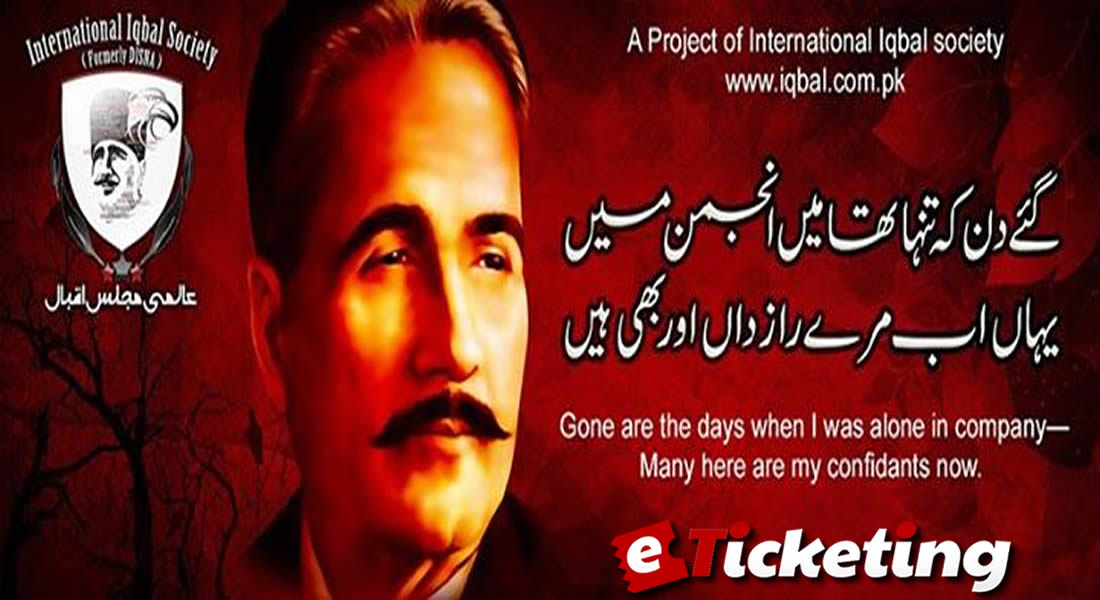 Enjoy an Entertaining and Educational Event on Iqbal Day in Milton, Ontario
