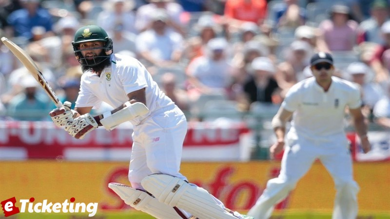 Hashim Amla Retires from international cricket and he is South Africa Cricket Sporting icon