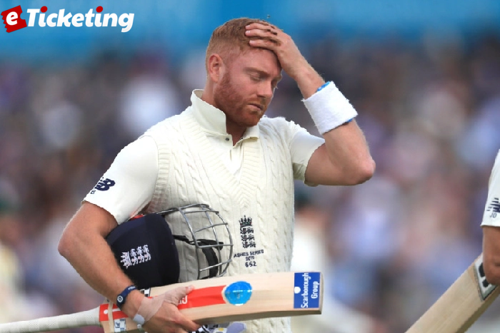 Jhonny Bairstow
