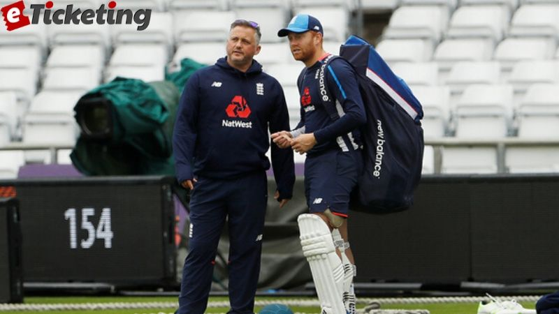 England Vs New Zealand - Darren Gough will work on a tourist attack for Black Caps test