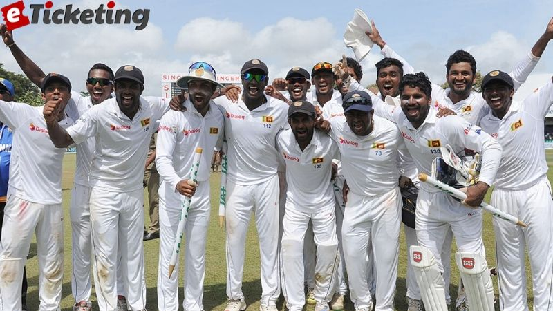 England tour dates for Sri Lanka 2020 announced