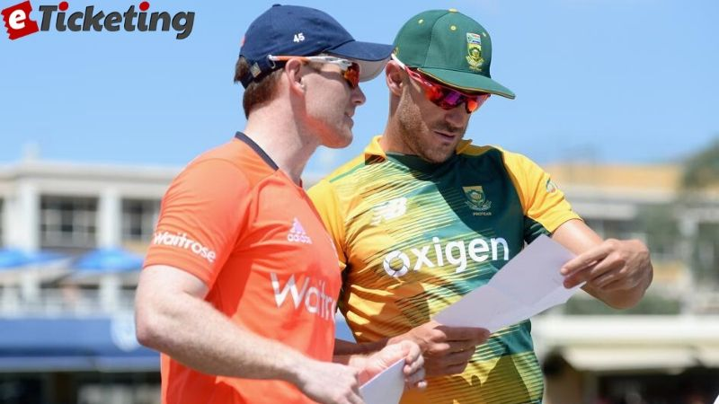 South Africa to host two world's best cricket teams in 2019-2020