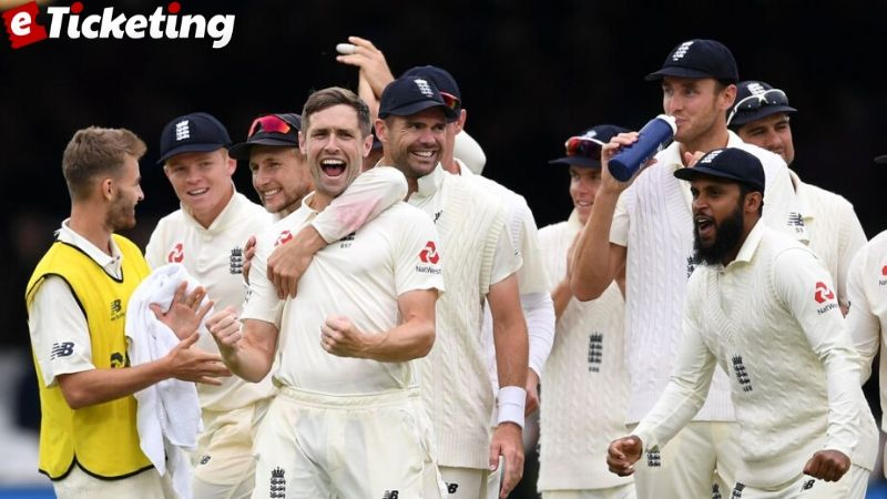 An Overview of England Cricket tour of Sri Lanka in March 2020