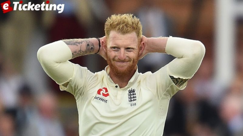 Ben Stokes on the return of wiser and more for a crucial cricket summer