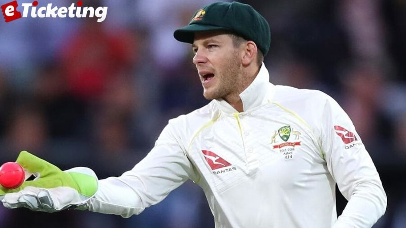 Does Australia have an upcoming captaincy problem?