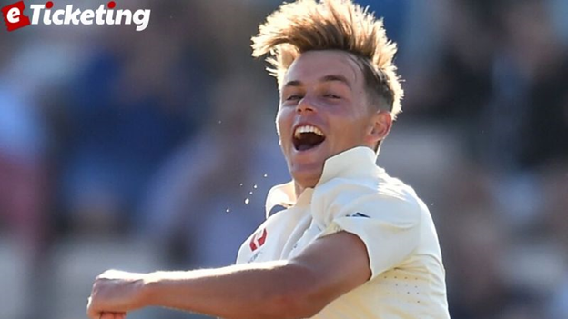 Refreshed English side: Sam Curran hopes to win New Zealand in the opening match