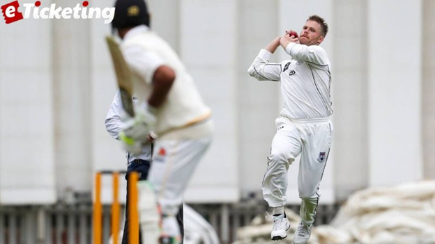 New Zealand omit 'Lockie Ferguson', go with tried and true