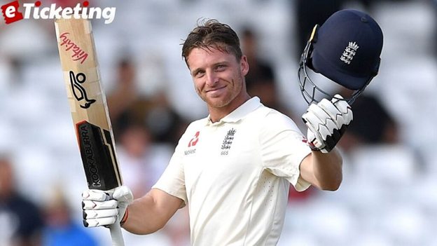 England 'Jos Buttler' shines thanks to the help of 'Marcus Trescothick'