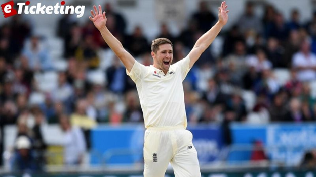 Sam Curran and Chris Woakes vying for England selection against New Zealand
