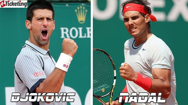 Rafael Nadal vs Novak Djokovic's rivalry defined the decade and it has been a joy to watch