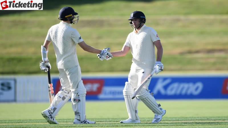 Proteas plans, hard work paid off in the 3rd test. England vs South Africa Tickets
