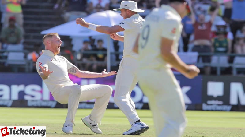 Ben Stokes: Tests should be five days forever
