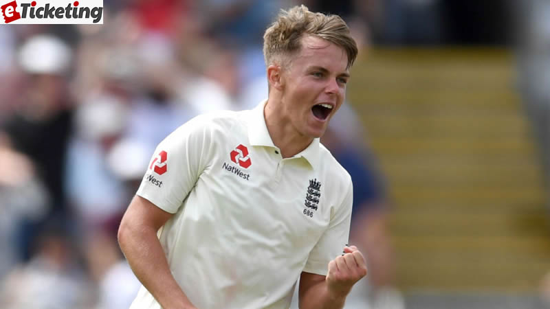 Should Sam Curran take the new ball. South Africa VS England Tickets