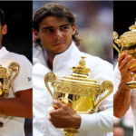 What is the biggest rivalry within Roger Federer, Rafael Nadal, and Novak Djokovic?