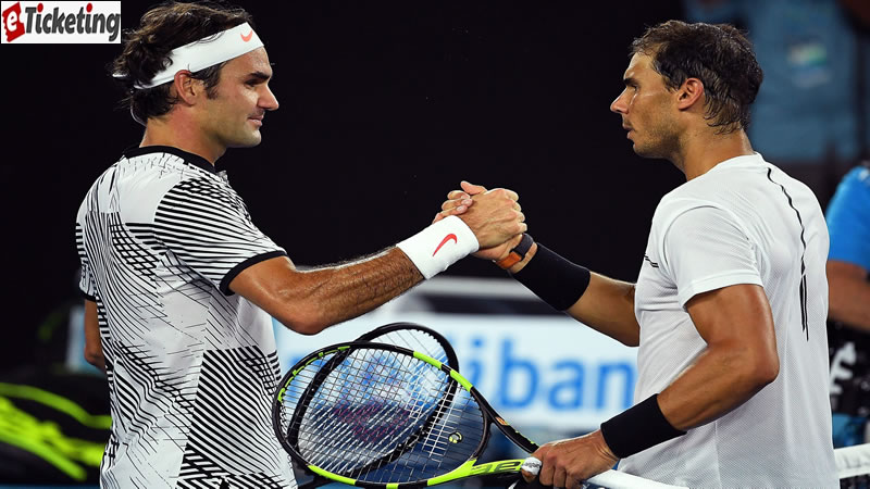 Rafael Nadal: Roger Federer is not like Messi and I am not Ronaldo!