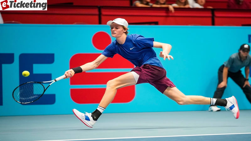 Jannik Sinner: 'I had great practice match with Rafael Nadal, Roger Federer'