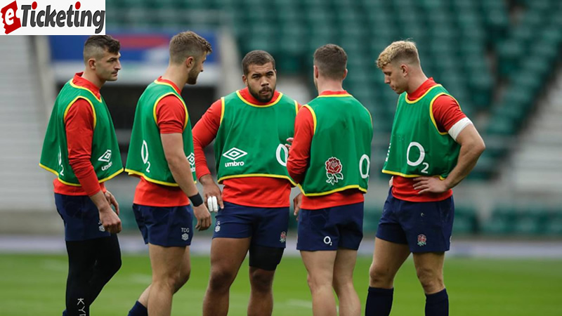 British and Irish Lions v Japan: England players set to miss Murrayfield warm-up
