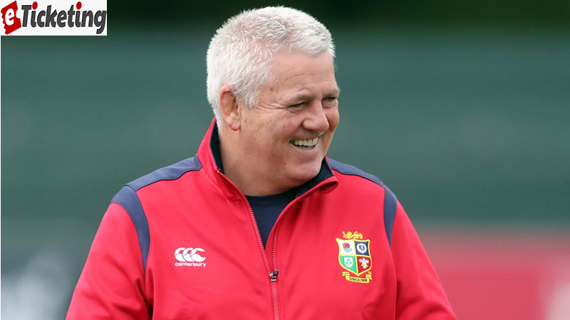 "Warren Gatland trusts ""sound judgment wins"""