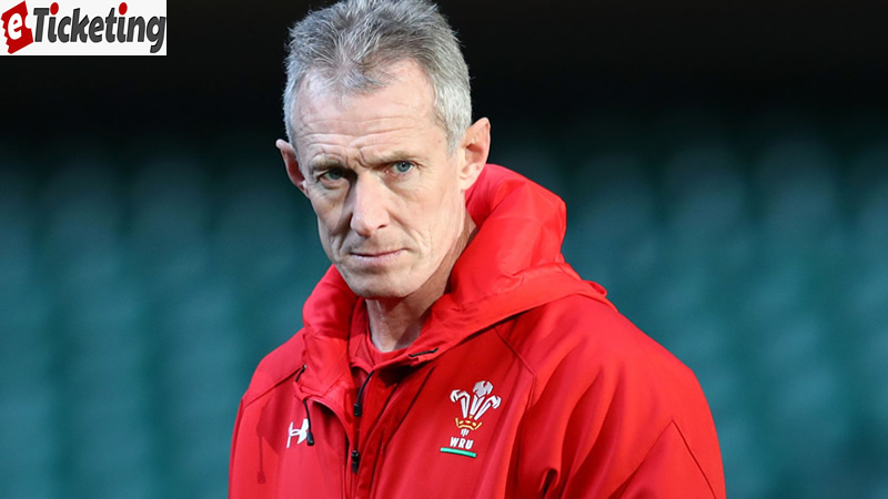 Howley was additionally assault mentor under Sir Ian McGeechan in South Africa in 2009