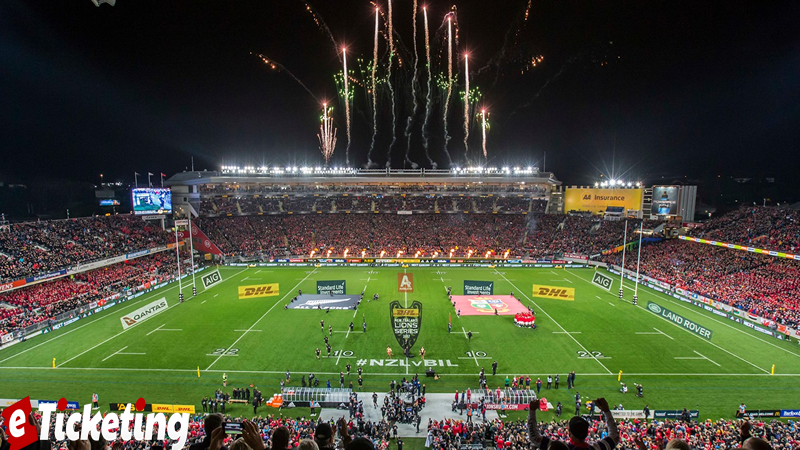 New Zealand Rugby World Cup tickets 2023