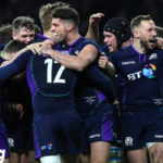 Scotland Rugby World Cup tickets 2023