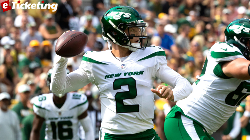 Jets QB Zach Wilson is the most inspiring player in the 2021 NFL preseason
