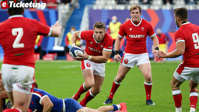 Biggar has almost been the undisputed number 10 Welsh for the past few years