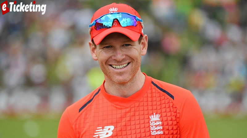England Vs Australia Tickets - The skipper of the England Team is Eoin Joseph Morgan who is an English expert cricketer.