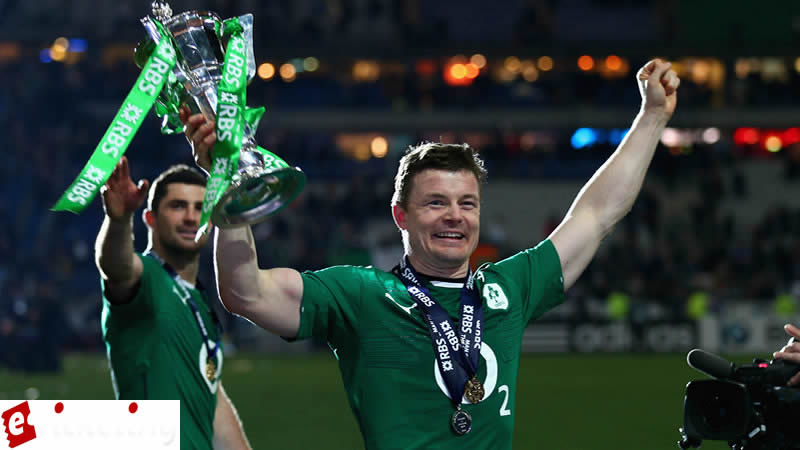 RWC Tickets - Ireland's powerlessness to make it any farther than the last eight remaining parts is one of Rugby World Cup's secrets