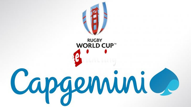 Rugby World Cup 2023 Tickets -Capgemini as a Worldwide IT Partner for France Rugby World Cup 2023