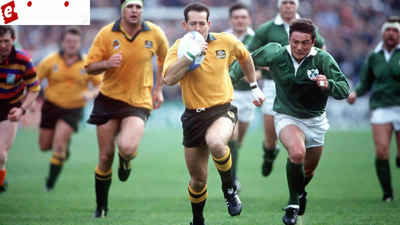 France Rugby World Cup Tickets - Australia's 35-12 accomplishment over France in 1999 is the best edge of the win in an RWC last