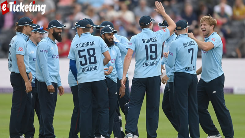 England Vs B2 Tickets - Britain will be beginning their T20 World Cup 2021 mission with a high-profile fight against group West Indies