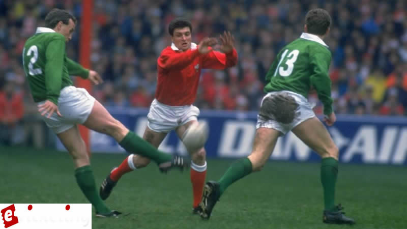 Rugby World Cup 2023 Tickets - Seven-times quarter-finalists Ireland have reliably battled to change over the undoubted ability available to them into positive Rugby World Cup results