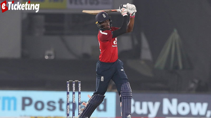 England Vs Australia Tickets - Jofra Archer who is without a doubt the best pacer of England will pass up the marquee occasion