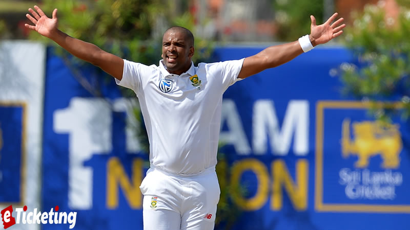 England Vs Australia Tickets  - ex-South African quick bowler Vernon Philander will join Hayden in the training group as bowling coach