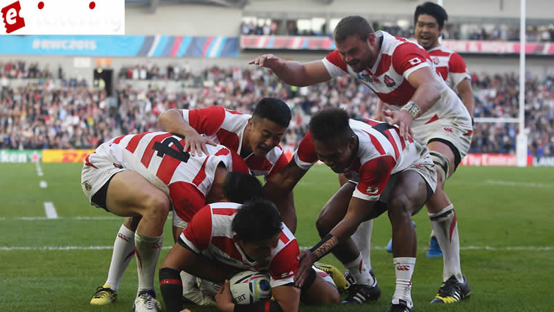 RWC 2023 Tickets - Japan had not won a Rugby World Cup facilitate for seemingly forever when they displayed in England for RWC 2015