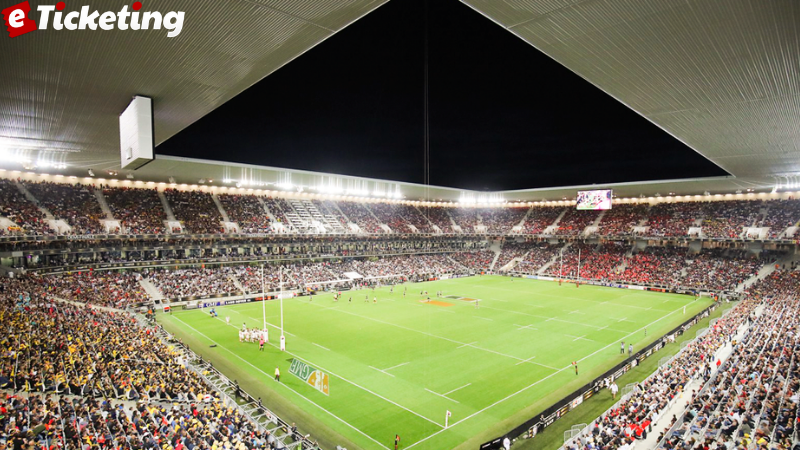RWC 2023: Three major tourist attractions to visit in France