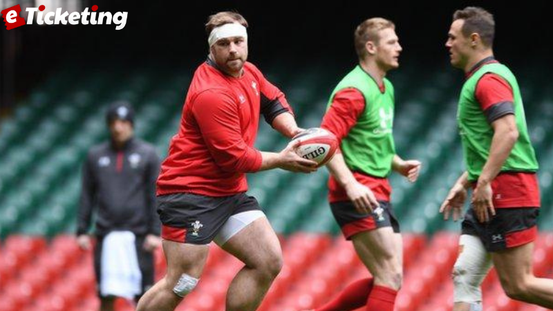 Six Nations: The unlucky man in Welsh rugby history explains his torment over wales cap that was rushed away