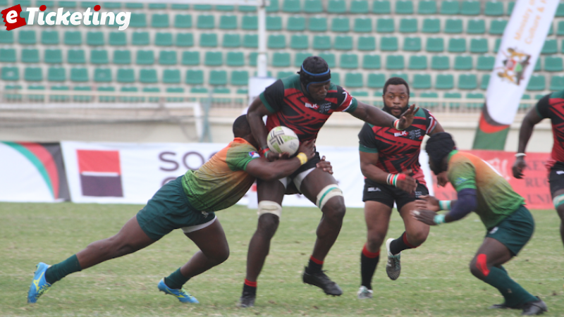 Simbas will participate in the Rugby World Cup qualifiers in France next year