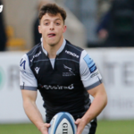 The swift Newcastle Falcons flood into England with ideas for the 2023 Rugby World Cup