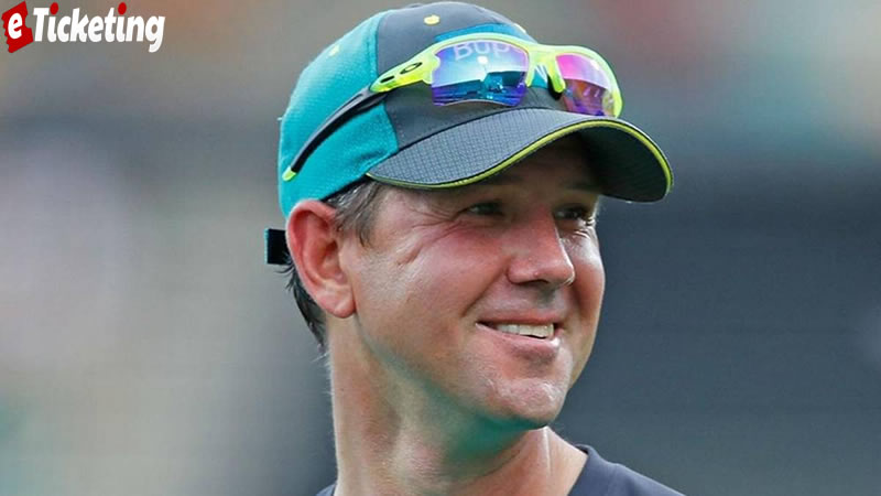 England Vs Australia Tickets - Expert deficiency our World Cup shortcoming: Ponting