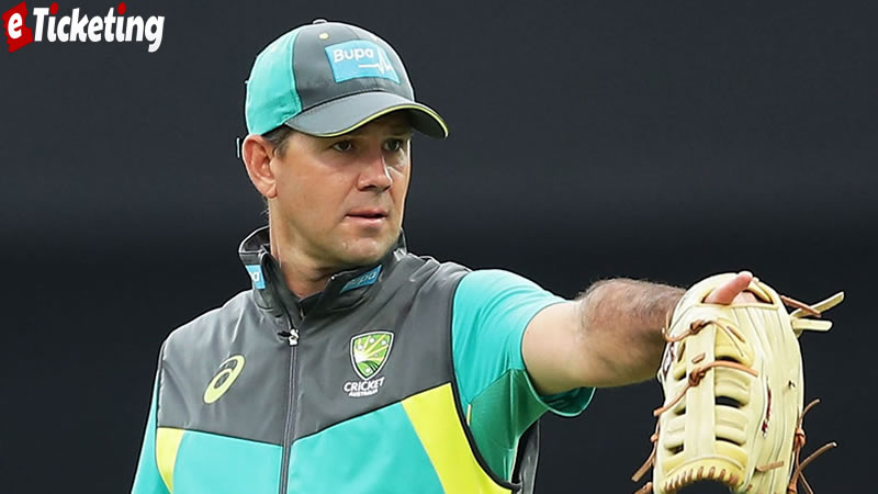 Ricky Ponting accepts an absence of enormous hitting late-overs experts could disrupt the general flow of Australia's objective