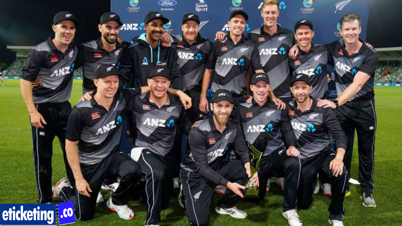 New Zealand team eyeing another ICC Trophy is this year.