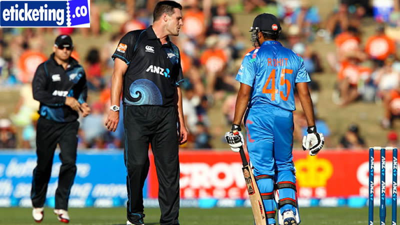 India Vs New Zealand Tickets - Gary Stead impulses performers towards chunking out propaganda about starter against Pakistan