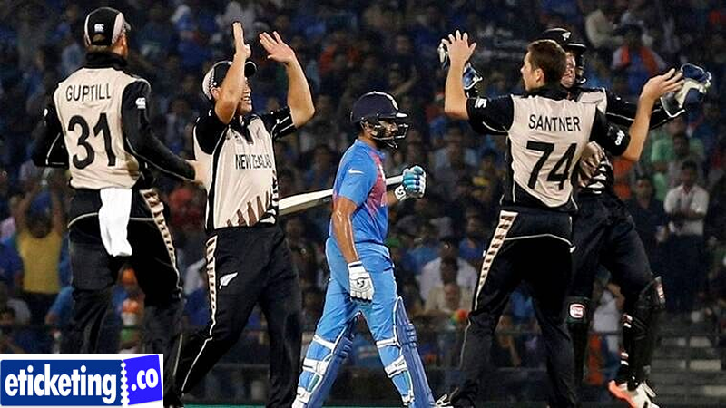 India Vs New Zealand Tickets - The BCCI shared advertised the 15-part Indian line-up for the impending 2021 T20 World Cup 2021.