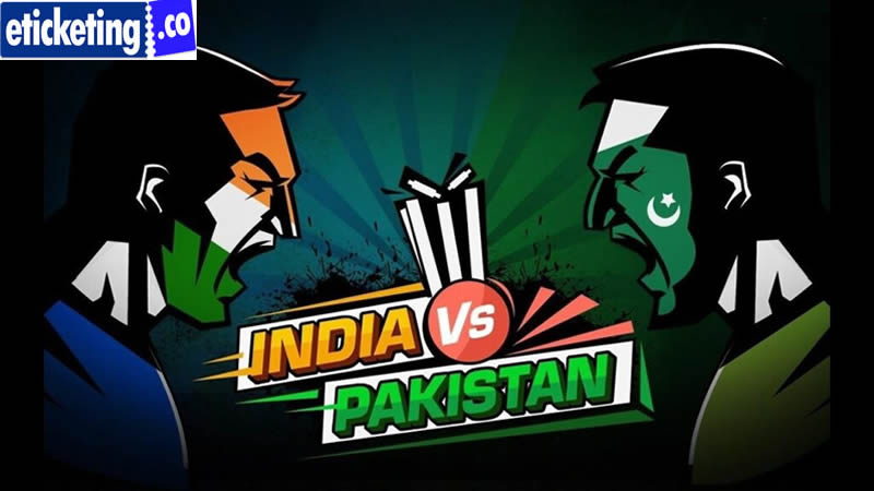 Pakistan vs New Zealand Tickets - The information Pakistan vs India T20 world cup 2021 match has made extraordinary energy between aficionados of the two nations