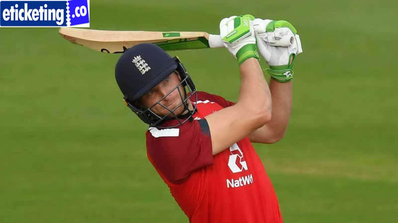 England vs Australia Tickets - Britain's possibilities in the T20 World Cup without Ben Stokes and Jofra Archer are not good, as per Jos Butler