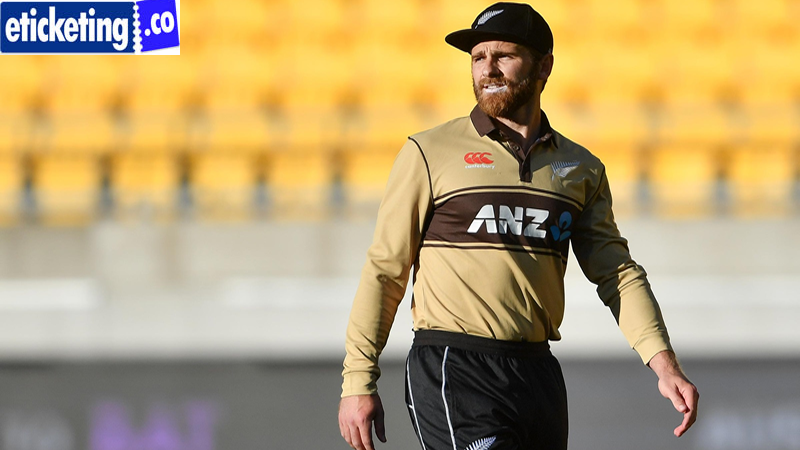 New Zealand Vs Afghanistan Tickets - Tom Latham will help as captain all through the Test and T20 World Cups. With Kane Williamson and Gary Stead joining consciousness as norma