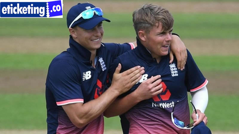 ICC T20 World Cup Tickets - England vs Australia Tickets - England's Sam Curran ruled out of ICC T20 World Cup 2021 Squad