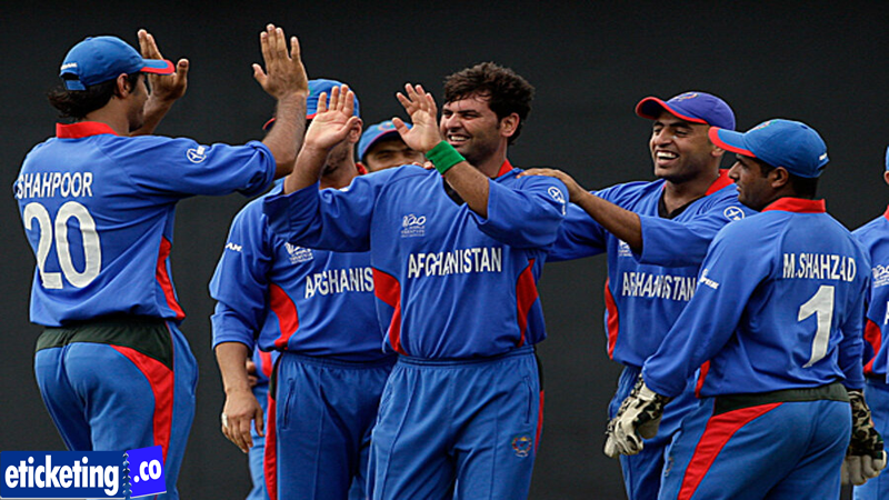 Muhammad Nabi to lead the Afghanistan side in The World Cup